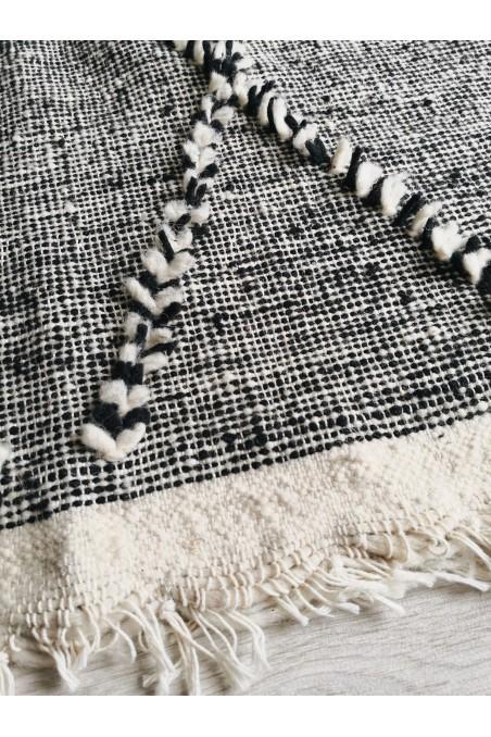 tapis berbere kilim zanafi 150x100 wkh