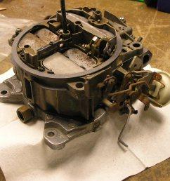 1969 ford truck choke wiring [ 1280 x 960 Pixel ]