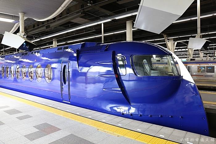 【關西機場到大阪市區交通】南海電鐵-空港特急兌換劵,台灣先買好!