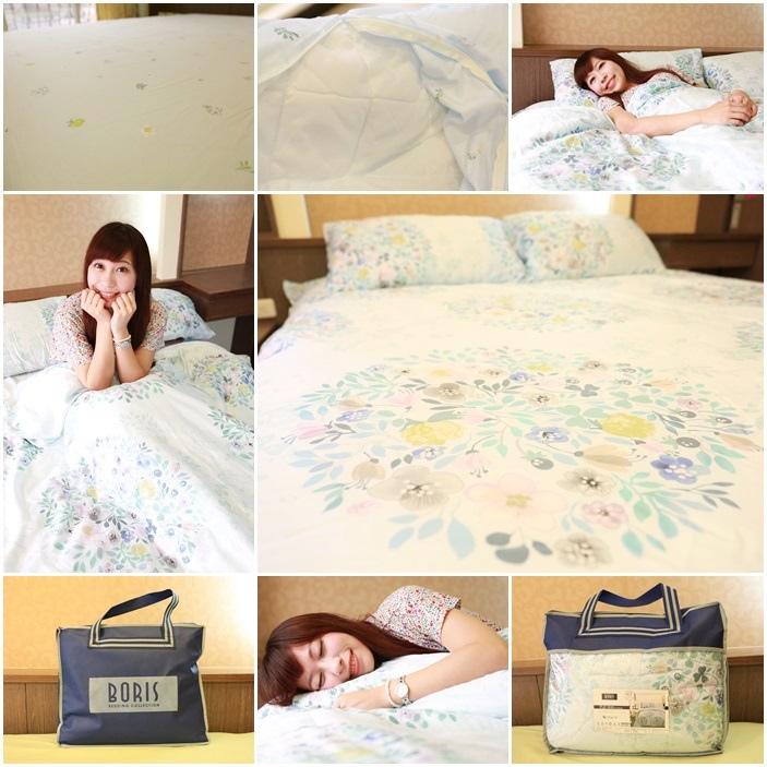 寢具,床包組,床組,春夏床組 @小環妞 幸福足跡