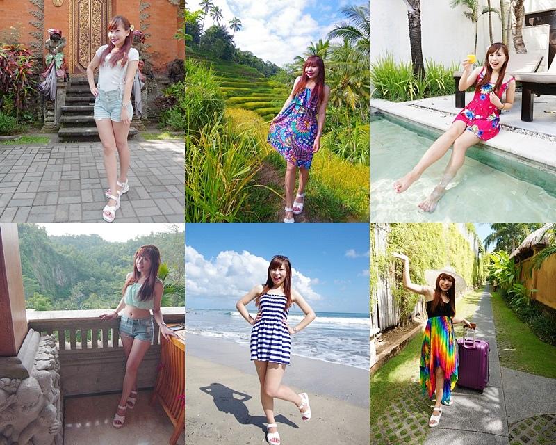 峇里島villa,峇里島必買,峇里島穿搭,峇里島自助,峇里島自由行,峇里島行程 @小環妞 幸福足跡