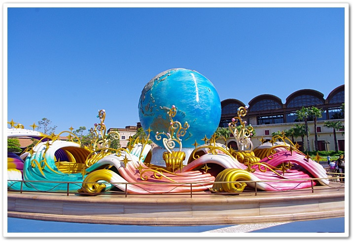 東京迪士尼 交通,東京迪士尼 必買,東京迪士尼 門票,東京迪士尼樂園 攻略,東京迪士尼海洋,東京迪士尼海洋 攻略 @小環妞 幸福足跡