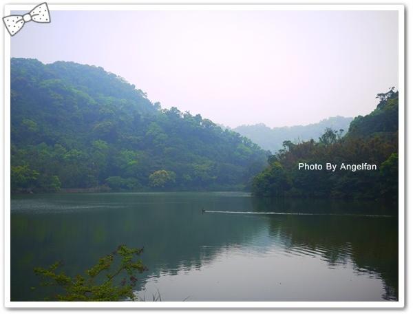 [玩♡桃園]-靜謐的神祕美。慈湖(兩蔣文化園區)
