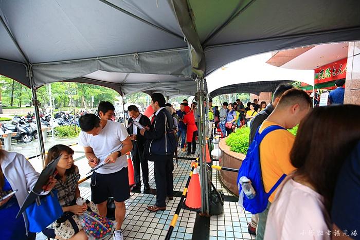 【台灣一蘭拉麵】一蘭來台北了!最愛的日本拉麵,排隊也要吃 @小環妞 幸福足跡