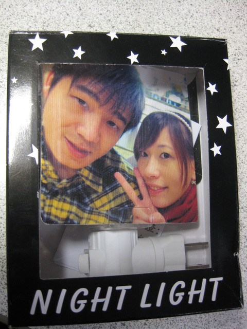 [♡-26件禮物的秘密之2] @小環妞 幸福足跡