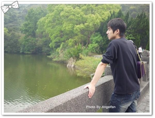 [玩♡桃園]-靜謐的神祕美。慈湖(兩蔣文化園區) @小環妞 幸福足跡