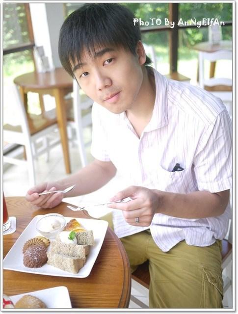 [玩♡台中]金黃小麥故鄉有可愛城堡。♧富林園洋菓子♧ @小環妞 幸福足跡