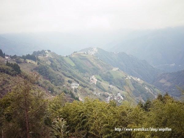 復興鄉拉拉山,拉拉山,拉拉山神木區,桃園拉拉山,桃園景點 @小環妞 幸福足跡