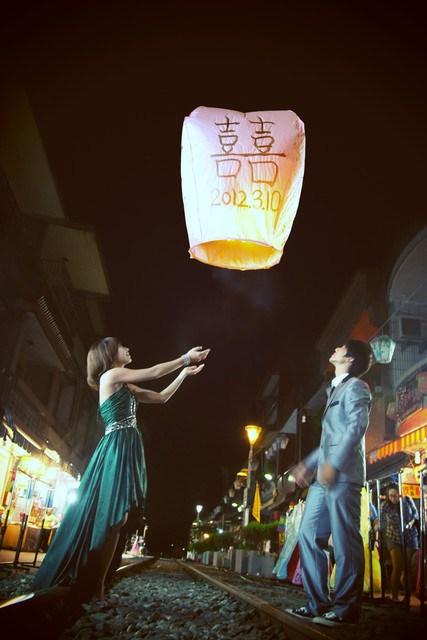 [小環❤Talk]結婚這件小事! @小環妞 幸福足跡
