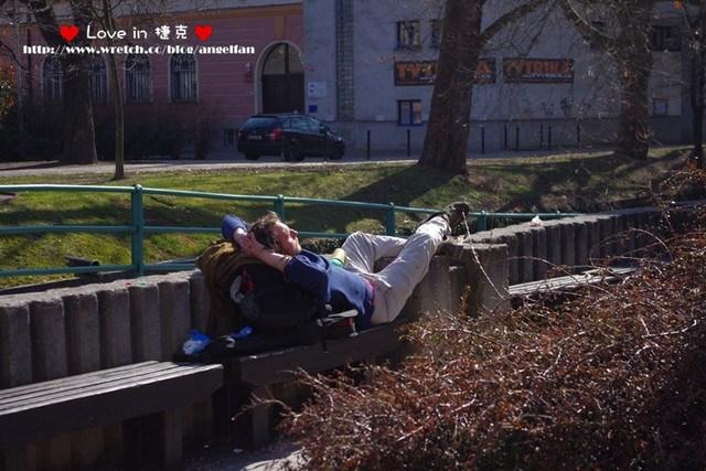 ❤Love in 捷克-3❤巴德喬維契CB~寧靜又純樸的驛站(黑塔。參孫噴泉。市政廳。梅利餐廳) @小環妞 幸福足跡