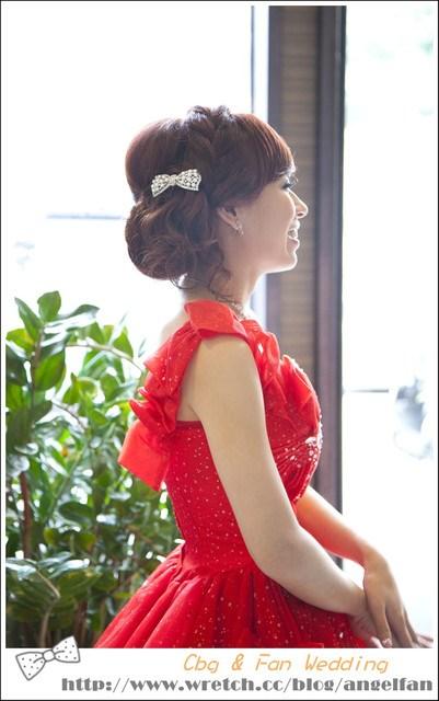 [♥囍~文定♥美麗新娘背後的小幫手~文定新秘] @小環妞 幸福足跡