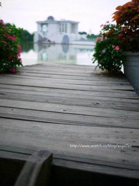 [宜蘭景點] 宜蘭一日遊~香草菲菲♥香格里拉教堂 @小環妞 幸福足跡