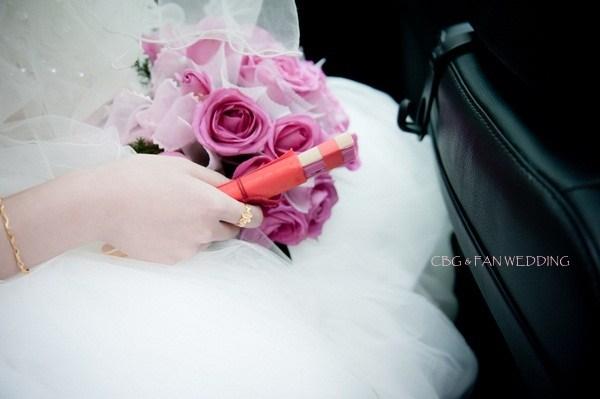 [♥囍~婚禮♥] 結婚儀式,灑狗血又讓人動容的拜別父母!(有影片) @小環妞 幸福足跡
