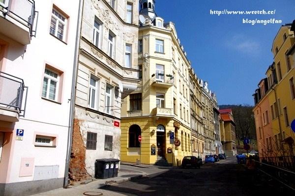 ❤Love in 捷克-13❤沒看錯??這裡的溫泉用喝的~Karlovy Vary(卡洛維瓦利) @小環妞 幸福足跡