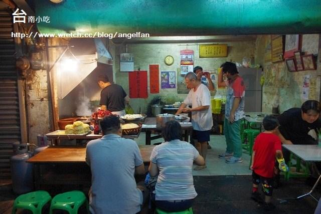 推薦台南必吃美食小吃 ♥ 遊客愛,當地人更愛 @小環妞 幸福足跡