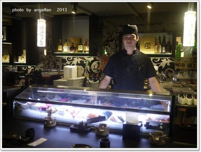 [宜蘭礁溪美食] 堯川創藝日式料理 ♥ 在地化食材,挑戰你的味蕾~ @小環妞 幸福足跡
