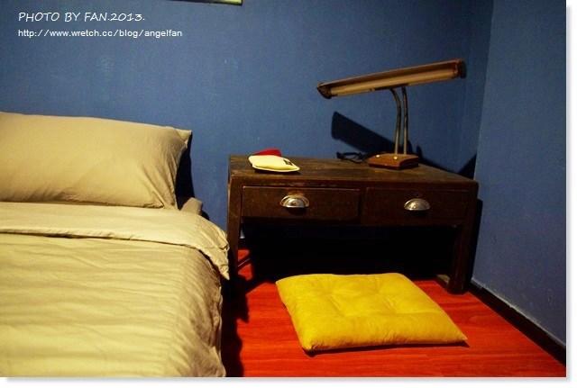 [台南民宿推薦]˙巧寓民宿 ♥ 一段美麗的巧遇,譜出老屋幸福樂章 @小環妞 幸福足跡
