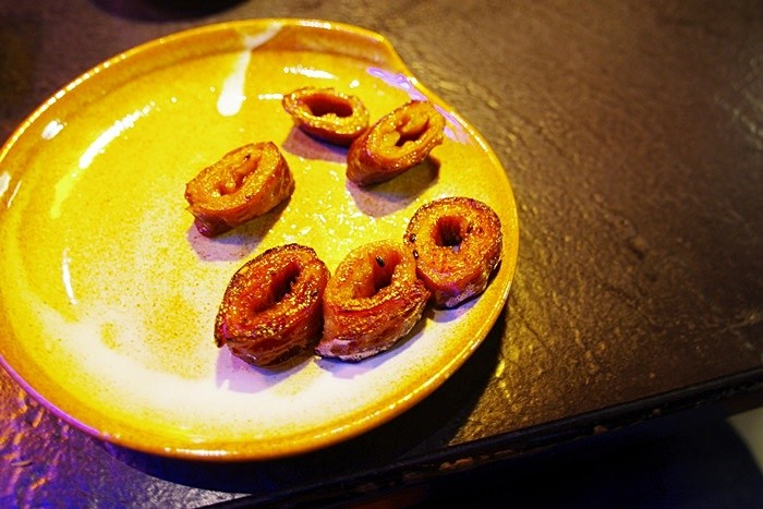 [台中美食]˙紅巢燒肉工房 ♥ 水光環繞的視覺饗宴,在水都威尼斯大啖燒肉 @小環妞 幸福足跡