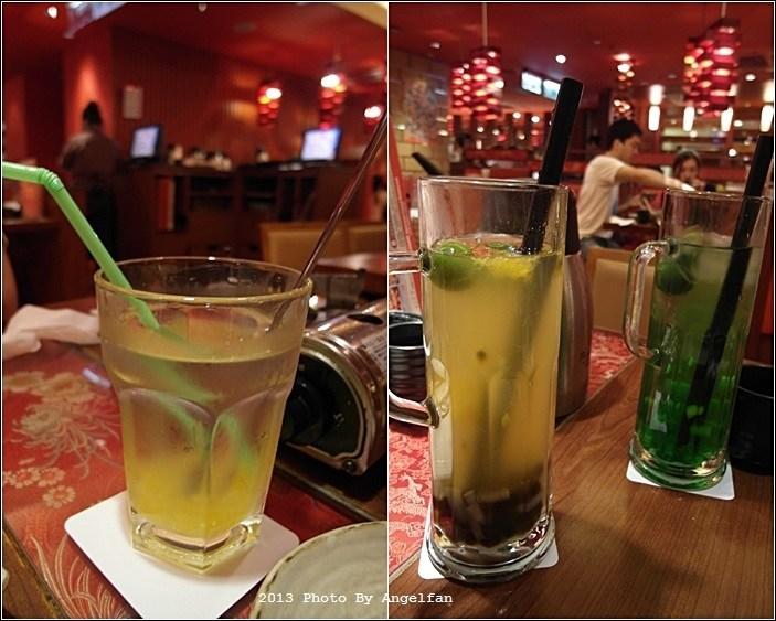【北車附近美食餐廳】和民居食屋 ♥ 日式料理原汁原味台灣吃的到 @小環妞 幸福足跡