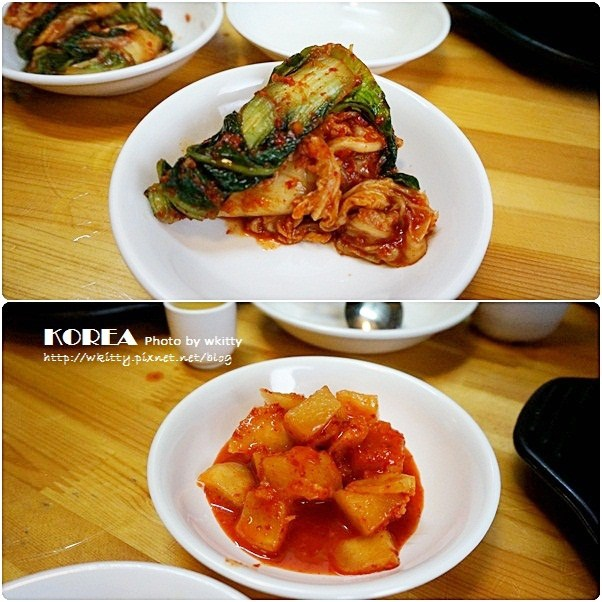 [韓國首爾美食] 土俗村人蔘雞 ♥ 人蔘好補喔,湯頭好順口,2013首爾小旅行(8) @小環妞 幸福足跡
