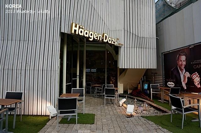 [韓國首爾美食餐廳] BEANSBIN COFFEE ♥ 三清洞是下午茶天堂,2013首爾小旅行(10) @小環妞 幸福足跡