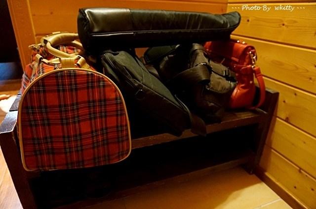 南投埔里˙牛耳藝術渡假村 ♥ 住歐風度假小木屋,舒活SPA,看石雕吸收芬多精 @小環妞 幸福足跡