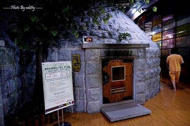 [韓國首爾景點] 韓國旅行必去汗蒸幕 sparex (東大門) ♥ 來韓劇場景放鬆一下 ♥ 2013首爾小旅行(13) @小環妞 幸福足跡