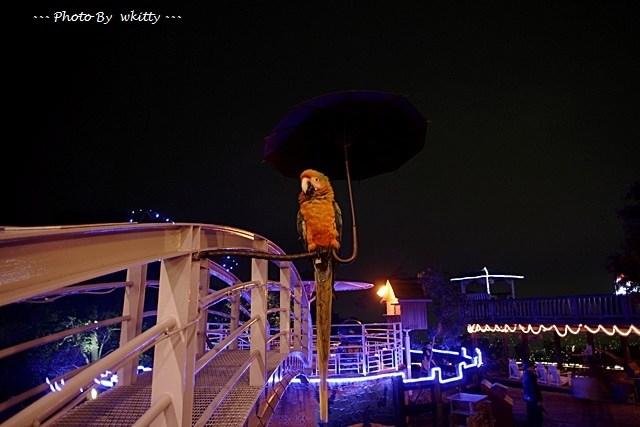 [南投景點]˙星月天空景觀餐廳 ♥ 浪漫約會聖地情侶必去,可以看到高鐵呼嘯而過 @小環妞 幸福足跡