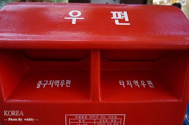 明洞商圈,明洞神仙雪濃湯,首爾明洞,首爾自由行 @小環妞 幸福足跡