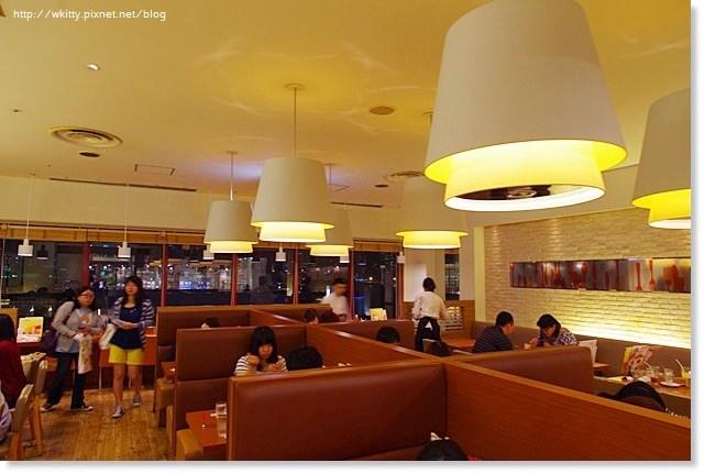 [東京美食餐廳] ポムの樹(蘋果樹)蛋包飯 ♥ 好吃到會感動回味的蛋包飯(30) @小環妞 幸福足跡