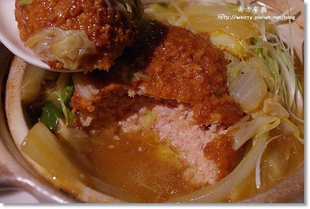 [桃園美食餐廳]˙南方江浙餐廳(南方莊園內) ♥ 最愛好吃涮嘴的爆漿流沙包 @小環妞 幸福足跡