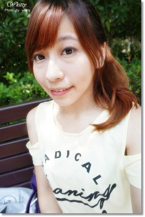 ▌TALK ▌關於愛情,我們曾經都很傻 @小環妞 幸福足跡