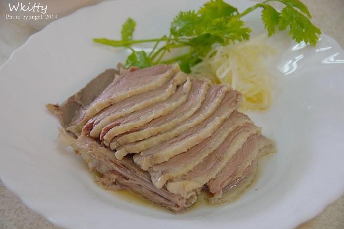 [宜蘭美食] 宜蘭冬山*鵝肉宗♥不輸給鴨肉的好滋味! @小環妞 幸福足跡