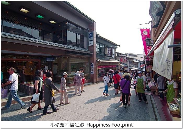 【京阪神奈(30) 】京都清水寺,壯觀的古老寺廟,穿和服當櫻花妹逛大街! @小環妞 幸福足跡