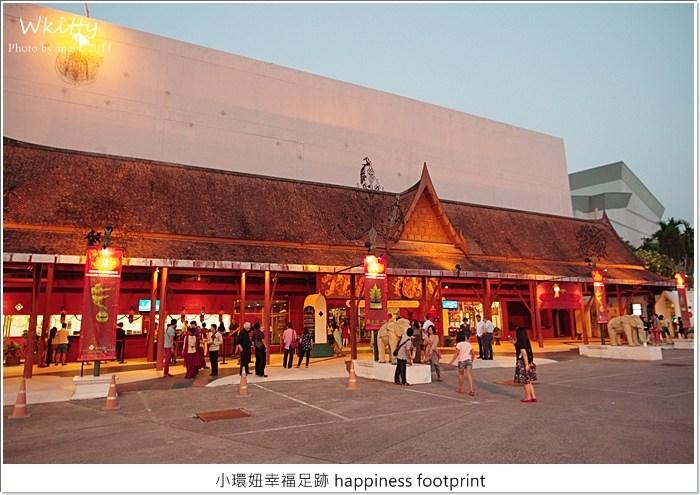 【泰國曼谷五天四夜自由行】推薦必吃美食、必玩景點、必買戰利品!泰好吃泰好買泰好玩! @小環妞 幸福足跡