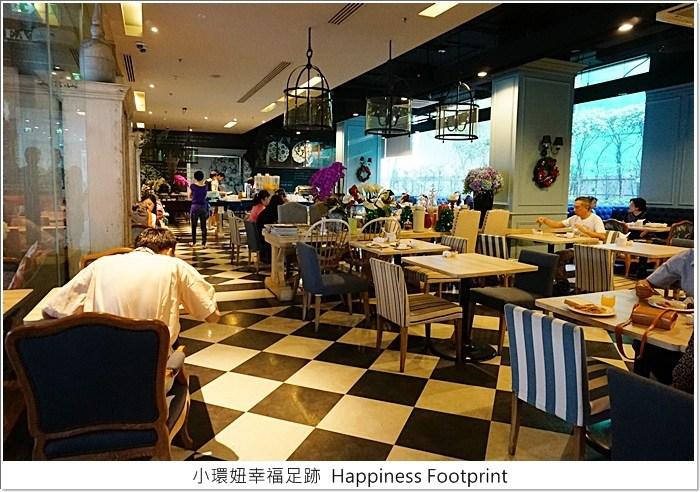 曼谷 VIC3,曼谷住宿 便宜,曼谷住宿推薦,曼谷住宿方便,曼谷自由行 住宿 @小環妞 幸福足跡