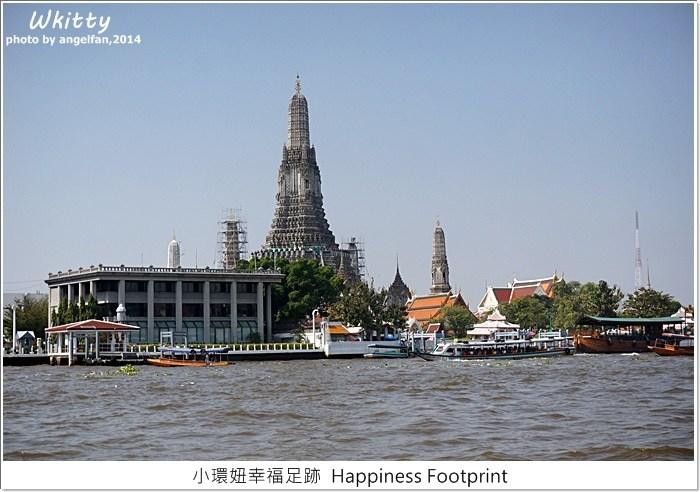 大皇宮,曼谷必去,曼谷必遊,曼谷景點,曼谷行程,臥佛寺 @小環妞 幸福足跡