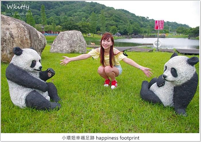 【桃園大溪熱氣球】大溪河濱公園熱氣球活動搶先看!(5/30~7/5) @小環妞 幸福足跡