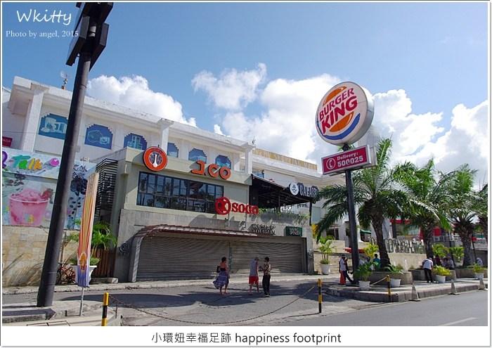 巴里島 庫塔海灘,巴里島discovery shopping mall,巴里島自助,巴里島藝術街,巴里島行程安排 @小環妞 幸福足跡