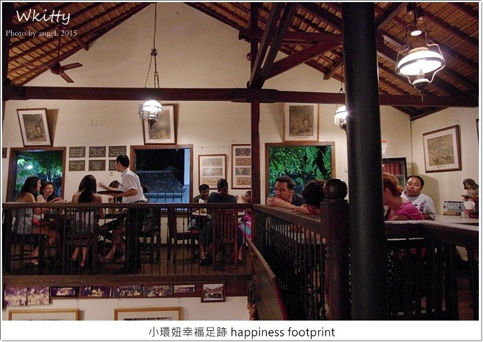 【峇里島必吃美食(12)】馬爹小吃 Made's Warung,峇里島必吃的餐廳之一! @小環妞 幸福足跡