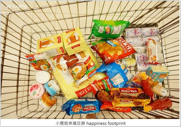 峇里島家樂福必買,峇里島必買2015,峇里島買什麼,巴里島伴手禮,巴里島必買,巴里島購物 @小環妞 幸福足跡
