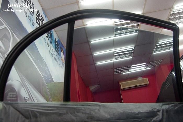 【父親節禮物】SolarGard舒熱佳汽車隔熱紙,愛車冷氣不再黃昏牌,美國專業的防爆隔熱紙!(老車竟然變時尚了XD) @小環妞 幸福足跡