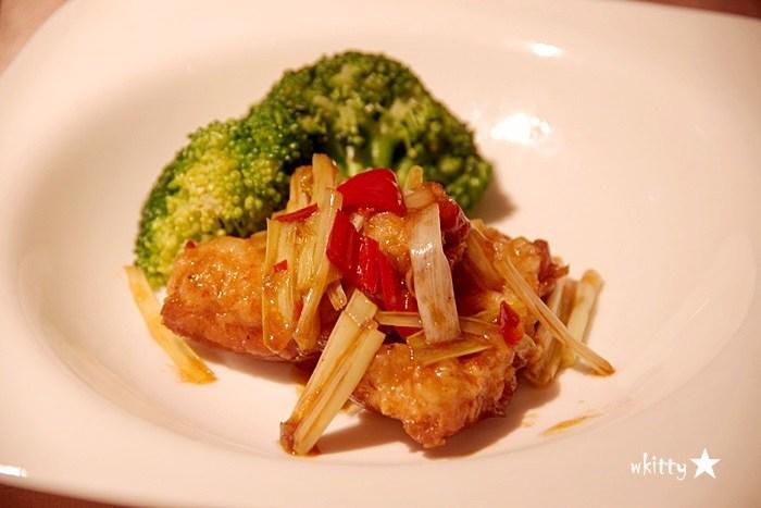 【捷運台北小巨蛋美食】海峽會,高級包廂內的午餐,充滿驚喜的特色套餐! @小環妞 幸福足跡