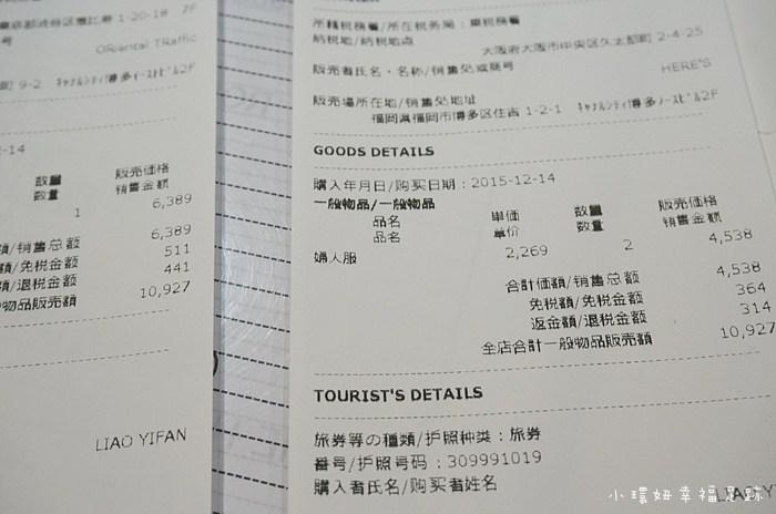 【九州福岡必去】博多運河城,交通方便,購物逛街美食齊全,滿額還可退稅! @小環妞 幸福足跡