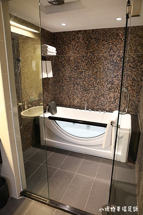【馬來西亞沙巴住宿】Hotel Sixty3(沙巴63酒店),亞庇市區飯店推薦/便宜CP值高/交通方便/附近景點美食地圖【8】 @小環妞 幸福足跡