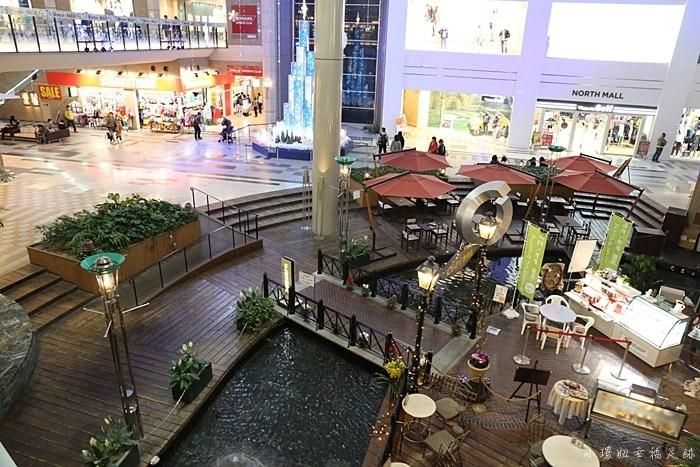 【神戶逛街必去】UMIE & MOSAIC馬賽克廣場,美食/交通/必買推薦 @小環妞 幸福足跡