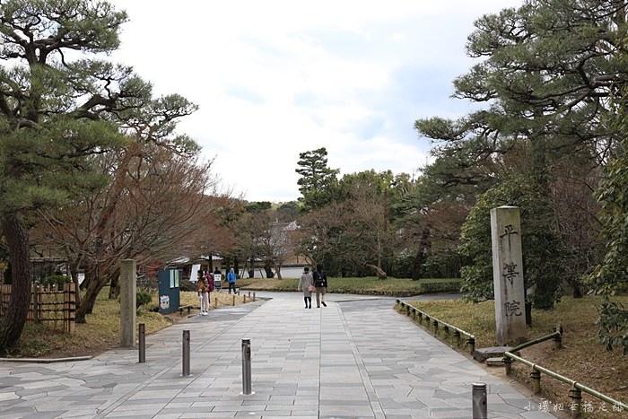 【宇治景點】平等院,日本10元硬幣上的鳳凰堂,宇治必去的世界遺產(32) @小環妞 幸福足跡