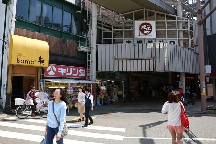 【日本金澤景點】近江町市場美食,推薦必吃餐廳じもの亭,滿出來的海鮮丼(15) @小環妞 幸福足跡