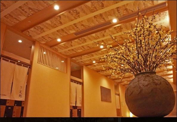 【大阪難波住宿】Dormy Inn Premium難波高級天然溫泉飯店,心齋橋道頓崛逛街方便,免費宵夜拉麵+泡湯 @小環妞 幸福足跡