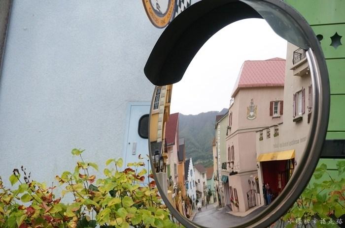 【韓國一日遊推薦】小瑞士村,京畿道景點,可愛伯恩熊,一秒到歐洲(4) @小環妞 幸福足跡